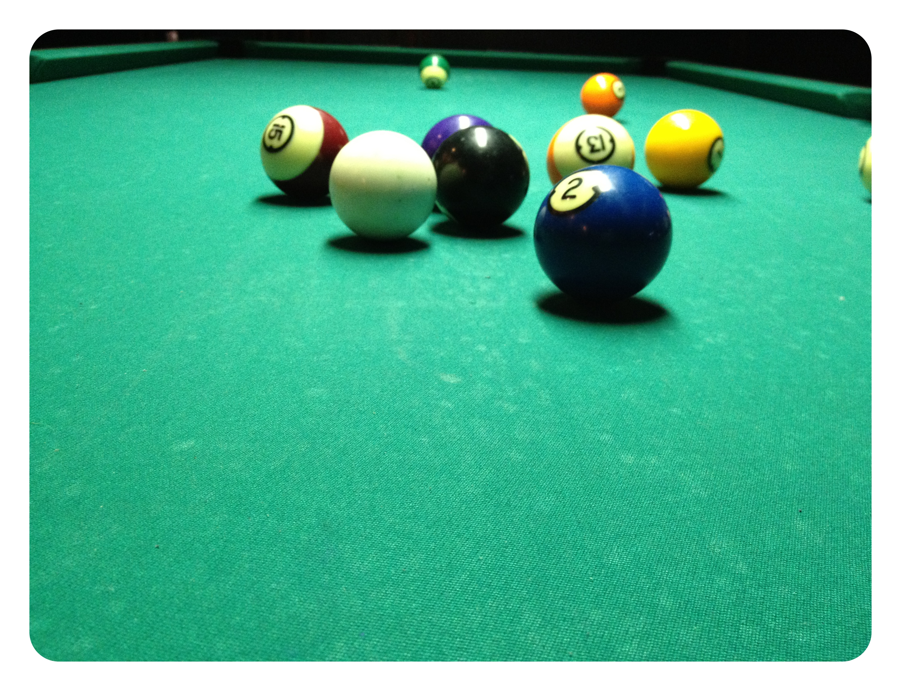 Pool Table Diagram, Pool, Free Engine Image For User ...