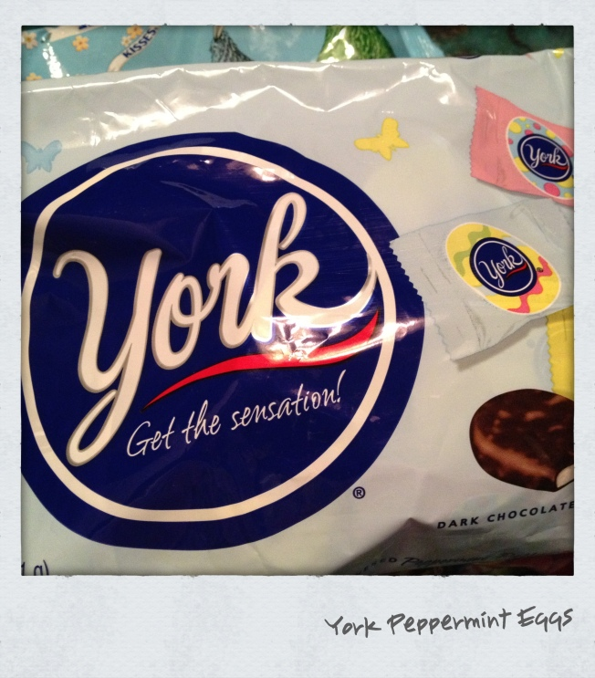 York Peppermint Eggs