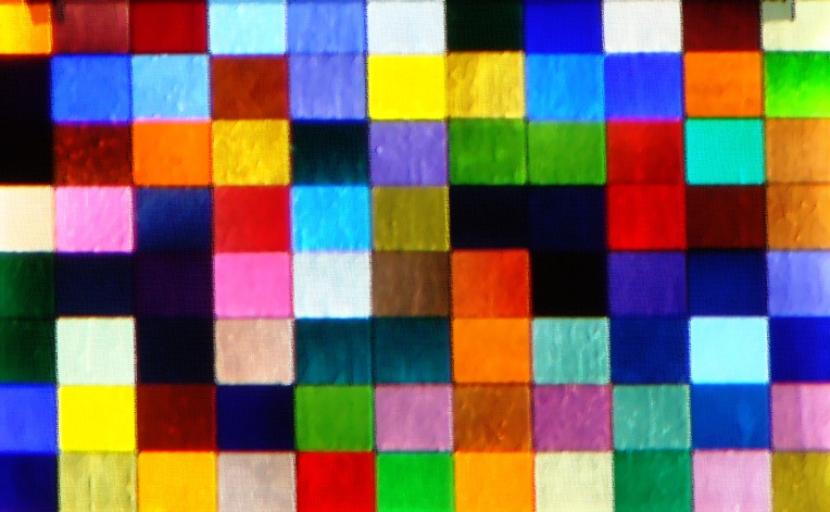 Crazy Quilt - photo credit to http://www.freeimages.com/profile/ba1969